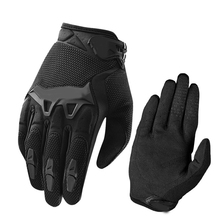 Free Shipping Full Finger Motorcycle Bicycle Gloves Motocross 7 Colors Size M-XL Moto Protective Gears Glove for Men