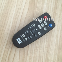 Universal Replacement mini Hub media player Remote Control Replacement Fit For WD 1080P HD WDTV Media Player WDTV001RNN series(China)