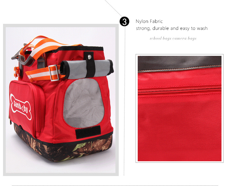 Dog Carriers for Small Dogs  (5)