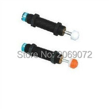 Free Shipping 1pcs AC1412 M14x1.5 Pneumatic Hydraulic Shock Absorber Damper 12mm stroke(China)