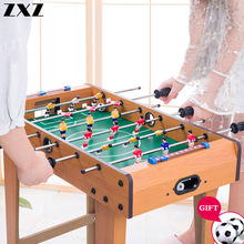 Player Balle Football-Table-Games Soccer-Tables Interaction-Game Baby Mini Party-Board