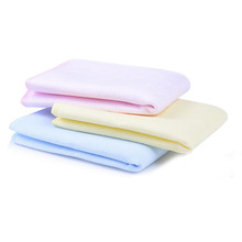 1PCS Reusable Waterproof Baby Kids Mattress Bedding Diapering Changing Mat 3d bamboo fiber Washable breathable