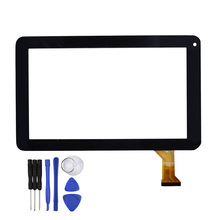 9 inch Touch Screen Sensor FX-C9.0-0068A-F-02 for Samsung Galaxy Note N8000 Galaxy TAB 9 N9000 (check flex cable number)