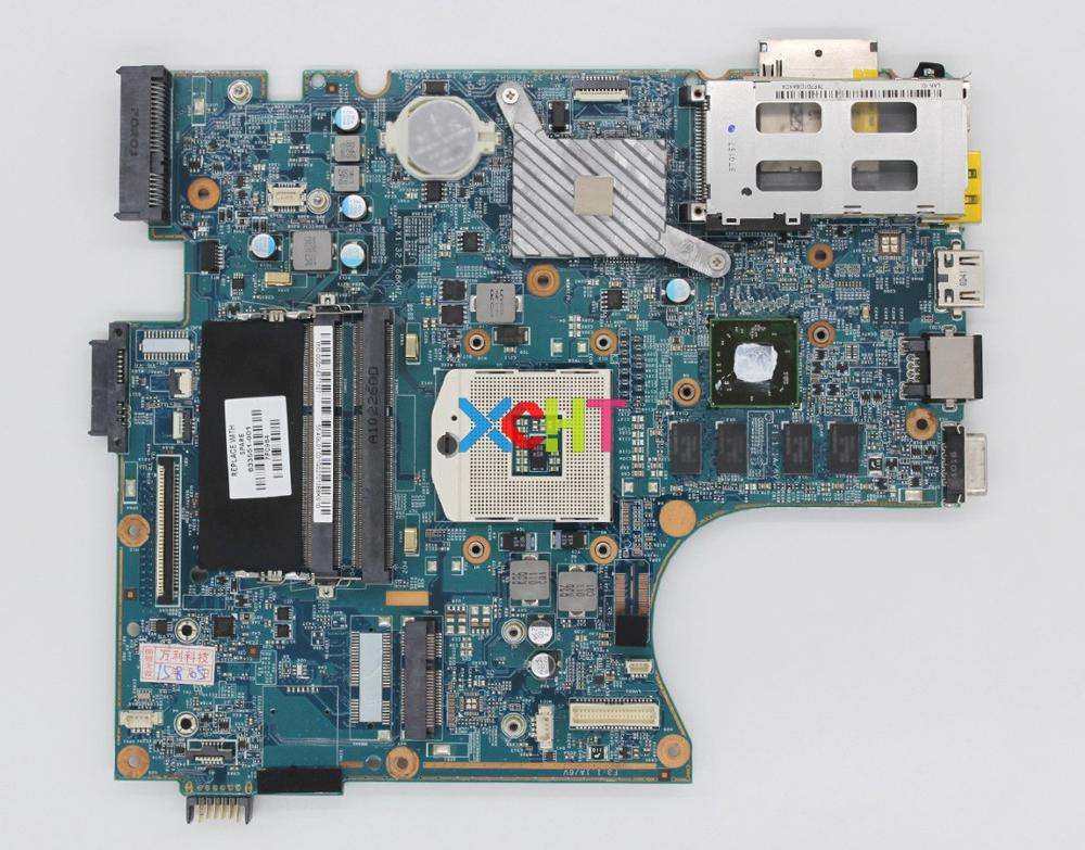 XCHT for HP ProBook 4520S 4720S Series 633551-001 48.4GK06.011 Laptop Motherboard Mainboard Tested & working perfect