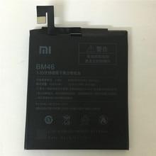2018 New Original BM46 High Capacity 4000mah Mobile Phone BM46 Battery Xiaomi Redmi Note 3 note3 Pro/Prime Battery