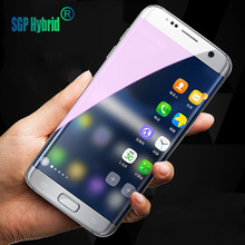 Buy High Clear 3D Samsung A5 2017 Tempered Glass Galaxy A530F Protective Film A7 2017 A8 2018 Screen Protector A710 for $1.24 in AliExpress store