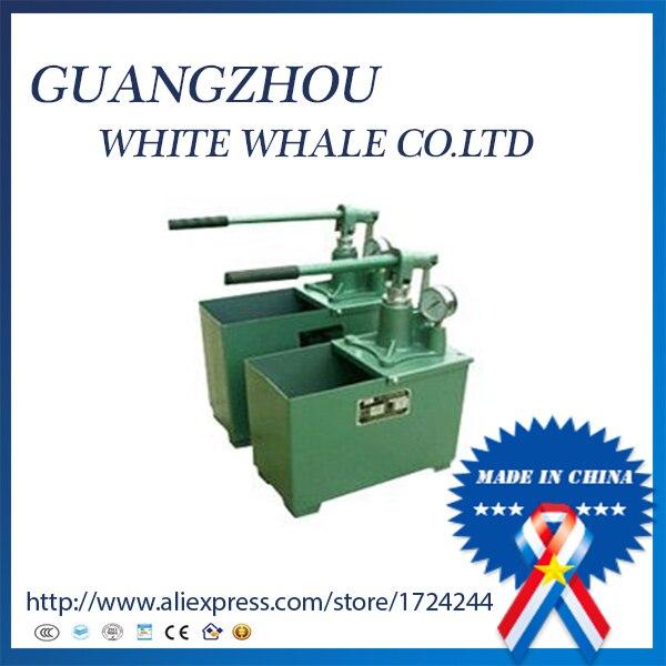 Wholesale China Market Price SYL-39/2.5 manual pressure test pump 2.5mpa<br><br>Aliexpress