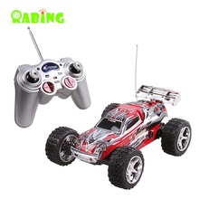 Buy High Speed RC Wltoys L929 Radio-controlled Cars 5CH 2.4G Dirt Bike Machine Remote Control Vehicle Wall Climbing RC Car for $24.07 in AliExpress store