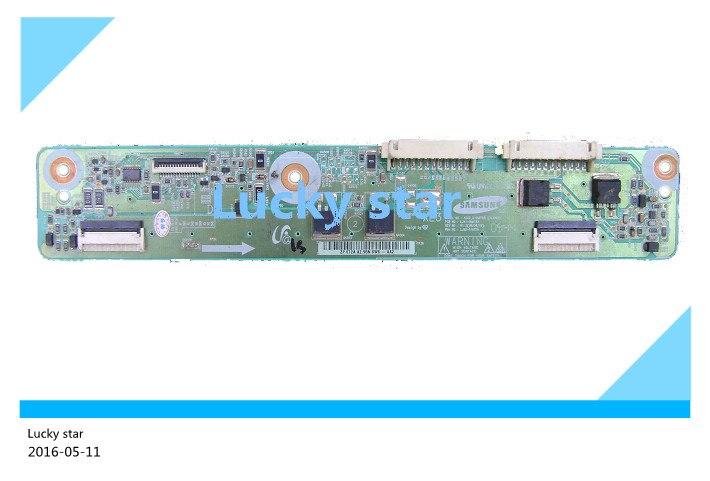 original plate YB08 YD12 LJ92-01672A LJ41-06615A used Board<br>