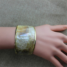 Ms wholesale women shell paper paste birthday party gifts can be higher shrinkage crack type bracelet free shipping