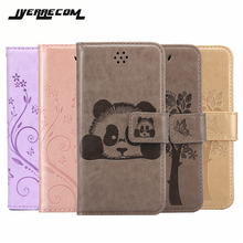 Luxury Retro Flip Case For Apple Iphone 5c 4 4s 5 5s se 6 6s 7 S Leather + Silicon Wallet Cover For IPhone 5c Case phone Coque