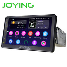 "7"" Universal 1 Din android 6.0 Car Audio Player Radio GPS Navigation Autoradio Stereo Bluetooth PC Automotivo SD USB RDS Aux"