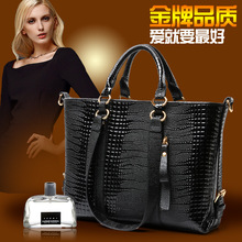 2017new style high quality pu leather handbag Paris classic scooter bag vintage sequins one shoulder inclined woman carrying bag
