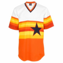 Custom Astros Quick-Dry Flexible Short T-shirts Cheap Jeff Bagwell Throwback Baseball Jersey Shirt Jersey For Men Women Youth