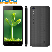 HOMTOM HT16 PRO 5.0 inch 1280x720 4G Smartphone  MTK6737 Quad Core 2GB RAM 16GB ROM 2MP 8MP Dual Cameras 3000mAh Mobile Phone