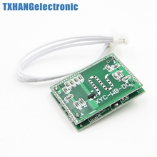 5.8GHZ Microwave Radar Sensor 6-9M Smart Switch Home Control 3.3-20V DC