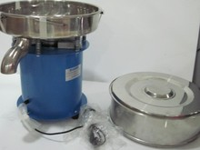 Vibrating Sieve Machine Screen Powder Machine Electrostatic Powder Screening 400(China)