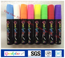 15MM NIB COLOURS NEON FLUORESCENT LIQUID CHALK MARKER BLACKBOARD MENU GLASS PENS