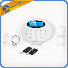 Buy Home GSM SMS Alarm System (433/315/900/1800/850/1900MHZ) Home Security Alarm System Hot New Alarm Mainframe Kits CCTV for $83.18 in AliExpress store