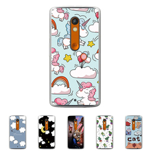 For Motorola Moto X Play 5.5 inch Solf TPU Silicone / Hard Plastic Case Mobile Phone Cover Bag Cellphone Housing Shell Skin Mask(China)