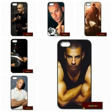 Vin Diesel United States Star Cover case for iphone 4 4s 5 5s 5c 6 6s plus samsung galaxy S3 S4 mini S5 S6 Note 2 3 4  UJ0212