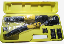 Cable lug Hydraulic Crimping Tool YQK-70 compression crimping plier 4-70mm2(China)