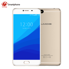Original Umidigi C Note Android 7.0 Smartphone 5.5 Inch MT6737T Quad Core Mobile Phone 3GB RAM 32GB ROM Auto-focus 4G Cell Phone