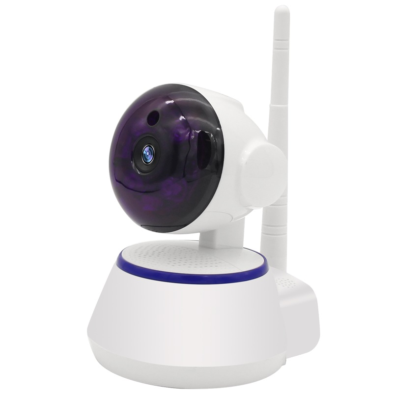 IP Camera Wifi  CCTV Security Camera 720P Wireless Webcam Audio Surveillance HD Night Vision Cam Video Telecamera<br>
