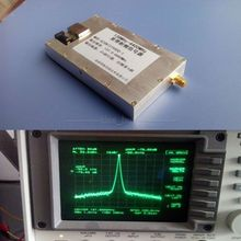 137.5MHZ to 4400MHZ Signal generator frequency generator RF signal source dc 12v for Ham Radio Amplifiers