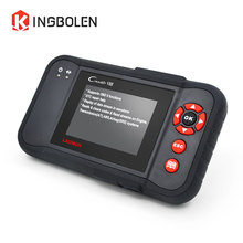 Launch Creader VIII OBDII Code Reader 4 System (ENG\ABS\SRS\AT) Diagnostic Tool Brake/Oil/SAS Reset X431 Professioanl Creader 8(China)