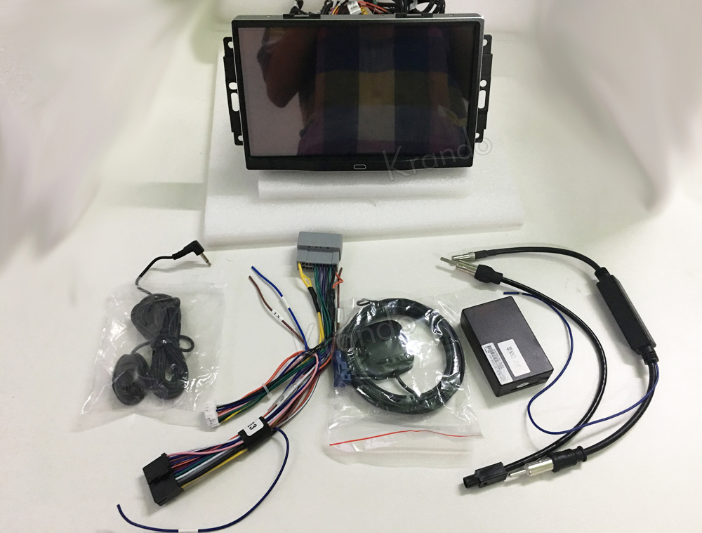Krando chrysler 300C jeep cherokee Android car radio gps dvd player navigation multimedia system (3)
