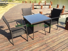 rattan dining room set furniture,dining room furniture