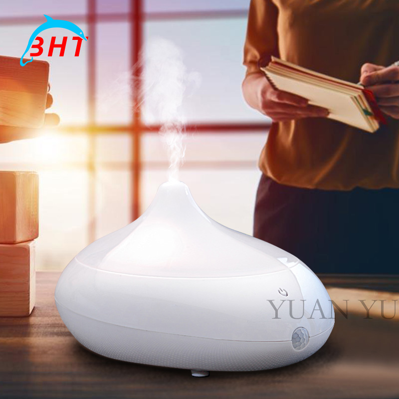 3pcs Mini Humidifier Ultrasonic USB Mist Maker Fogger Essential Oil Aroma Diffuser Housing Portable Led Air Cooler Conditioner<br><br>Aliexpress