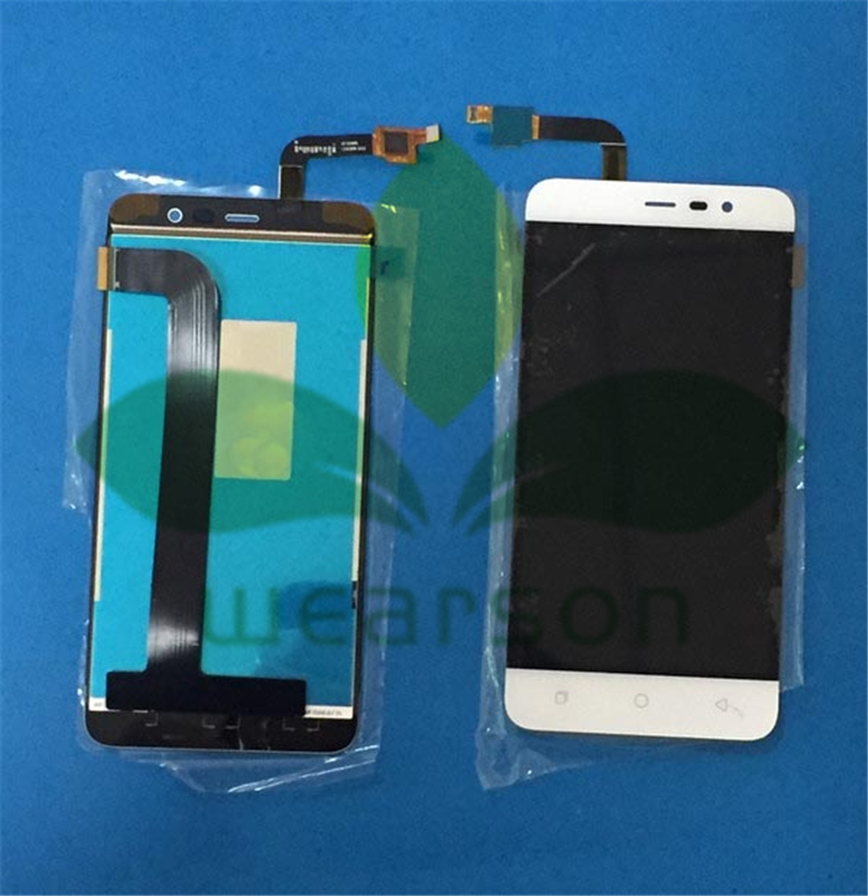 For Coolpad Y71 Y71-711 Y71-511 Y71-811 LCD Display Panel and Touch Screen Digitizer Assembly Free Shipping With Tracking Number<br><br>Aliexpress