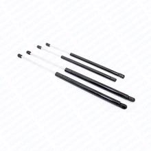 4x Auto Hatch&Rear Window Lift Supports Gas Spring Struts Rods Damper Charged Arms Rods for Chevrolet Trailblazer Buick Rainier(China)