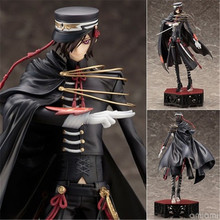 Anime Code Geass Lelouch Of The Rebellion Lamperouge PVC Action Figure Toys  Figuras Dolls brinquedos 20cm
