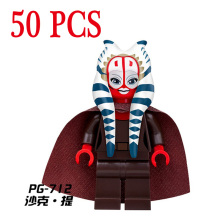 Lepin Star Wars Pogo PG712 s First Order Shaak Ti 5Building Blocks Bricks Compatible legoe Toys - HonestJay Store store