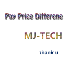 Pay price difference/afer sale service