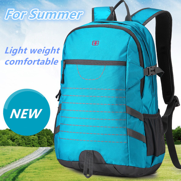 light weight backpack for Summer schwyz master brand laptop backpack School college tourism bag fashion business bag for macbook<br><br>Aliexpress