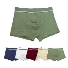 Solid Color Boys Boxers Cotton Panties For Boy Toddler Child Pants Sports Cueca Menino Teenage Underwear In Any Season