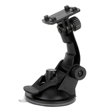 360 Degrees Steering Car Support For GPS Recorder DVR Camera Auto Mounts Windshield Bracket Phone Holder Interior Accessories(China)