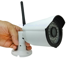 2 pieces ip camera 1080p wifi HD  cctv  infrared video surveillance mini wireless home cam waterproof outdoor weatherproof