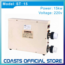 Original Coasts Swimming Pool thermostat heater,Swimming pool equipment