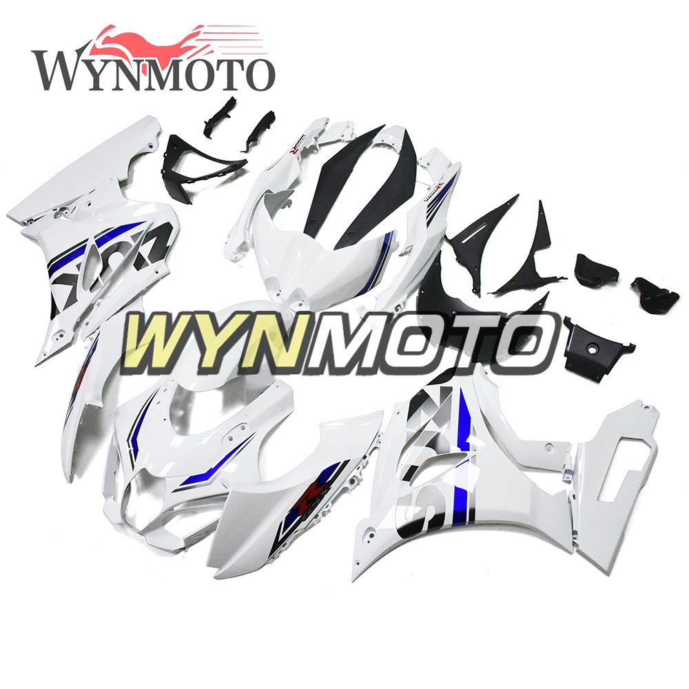Partial or Complete Fairings Bolt Kits Stainless for Suzuki GSXR600 1992-1993