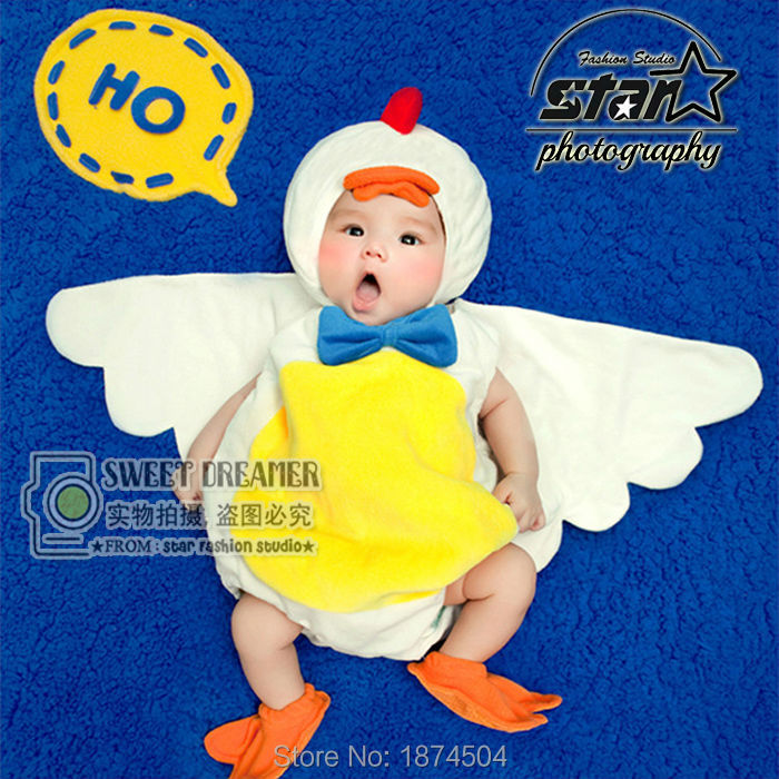 Carnival Christmas Xmas Halloween Baby Boys Girls Costume Infant Chicken Flower Rompers Cosplay Newborn Toddlers Clothing Set<br>