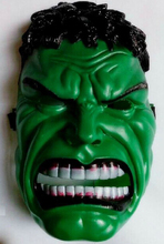 New Cosplay Delicated Hulk Mask Festival Party Halloween Masquerade Mask --- Loveful(China)