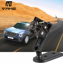 2017 Vrme Full HD 1080P Mini DV DVR Camera Camcorder IR Micro Night Vision Video Recorder Secret Pinhle Security Camera Hot Sale