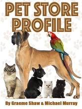 ITgimmick Pet Store Profile (Magic Package) by Graeme Shaw & Michael Murray - Trick