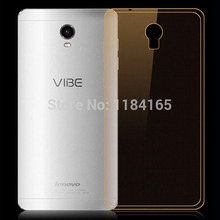 Good Ultra-Thin Transparent TPU Silicone Case for Lenovo Vibe P1 Super Slim Skin Gel Soft Cover