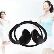 Free Shipping best mini bluetooth headphone wireless sport stereo mp3 handsfree waterproof  for mobile phone/pc/ipod/table pc